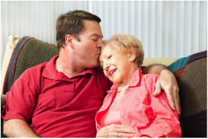 Making Changes in Holiday Family Care Arrangements Isn't Easy – So Don't Give Up if the First Try is a Little Bumpy!