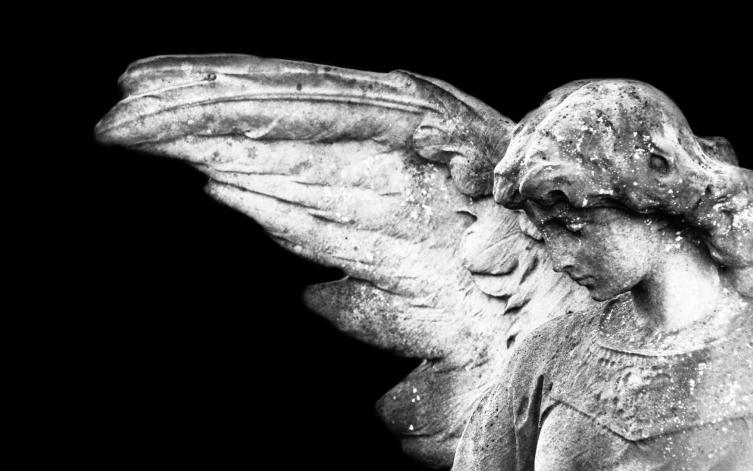Facing Your Biggest Challenge – Part II: The Angels in Your Corner