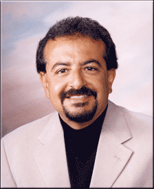 Dr Joe Rubino