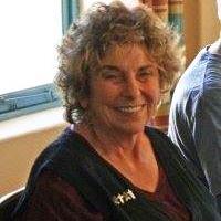 Lillian Horwitz