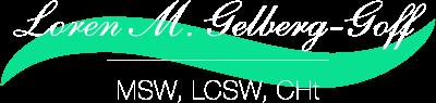 Loren Gelberg-Goff, MSW, LCSW, CHt