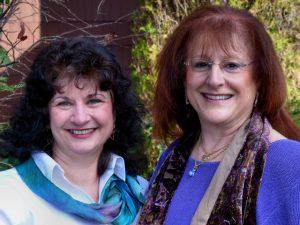Loren Gelberg-Goff & Dr Carmel-Ann Mania